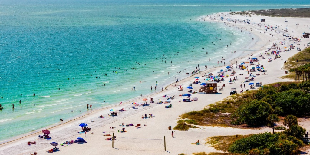 The Best Weekend Trips In Florida (Go Now!) | Jetsetter - Map Of Florida Beaches Near Orlando