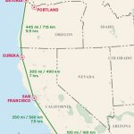 The Classic Pacific Coast Highway Road Trip | Road Trip Usa   California Highway 1 Map Pdf