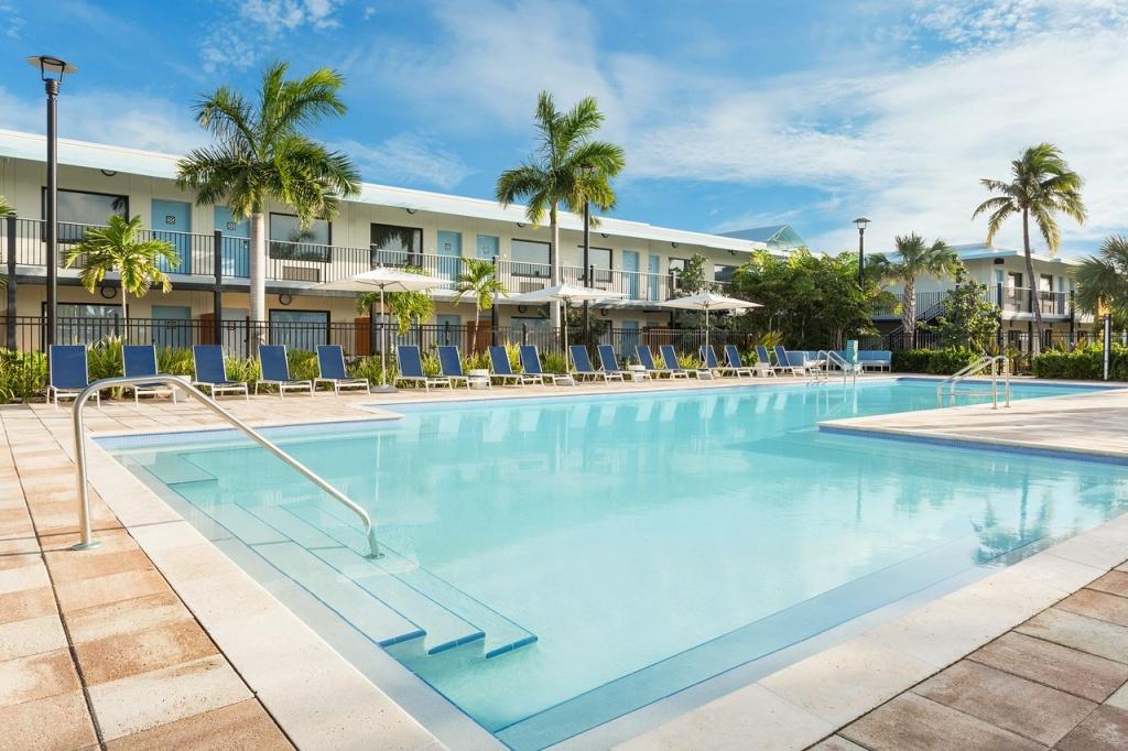 The Gates Hotel | Key West $116 ($̶1̶9̶8̶) - Updated 2019 Prices - Map Of Florida Keys Hotels