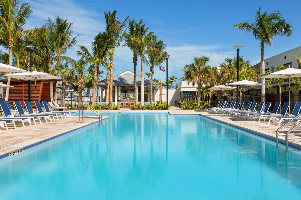 The Gates Hotel | Key West - Updated 2019 Prices, Reviews & Photos - Key West Florida Map Of Hotels
