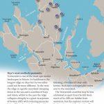 The Isle Of Skye > 40 Coast And Country Walks > Pocket Mountains   Printable Map Skye