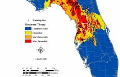 The Science Behind Florida's Sinkhole Epidemic   Science   Smithsonian   Florida Sinkhole Map 2018