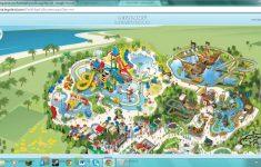 Theme Park Review • Legoland California Discussion Thread   Legoland California Water Park Map