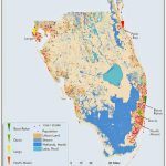 There And Back With Gis: March 2015   Florida Wetlands Map