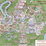 This 'judgmental Map' Of Magic Kingdom Is Pretty Accurate   Blogs   Disney Florida Map