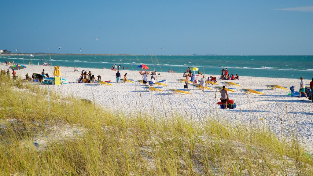 Top 10 St. Pete Beach Hotels: Cheap Hotel Deals C$147 - Map Of Hotels On St Pete Beach Florida