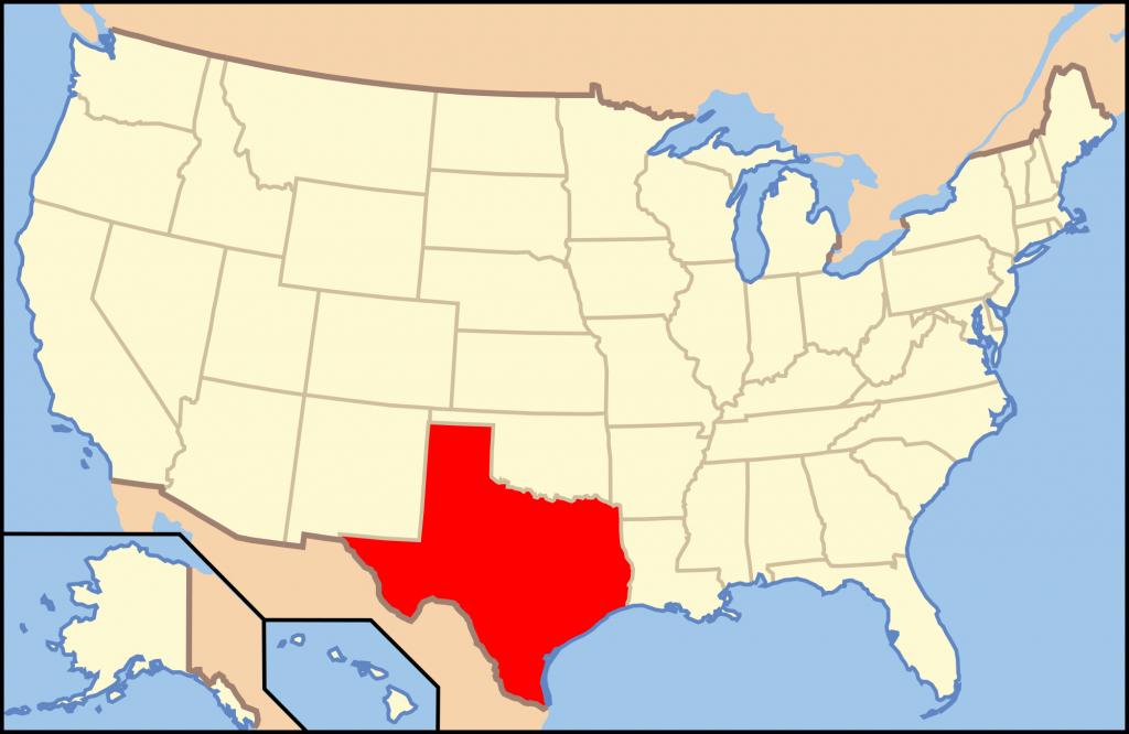Travis County, Texas - Wikipedia - Travis County Texas Map