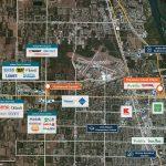 Treasure Coast Plaza, Vero Beach, Fl 32960 – Retail Space | Regency   Treasure Coast Florida Map