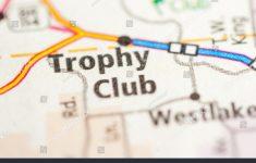 Trophy Club Texas Usa Stock Photo (Edit Now) 533863900   Shutterstock   Trophy Club Texas Map