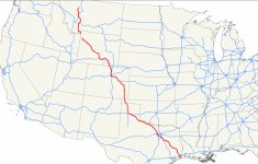 U.s. Route 287   Wikipedia   Dumas Texas Map
