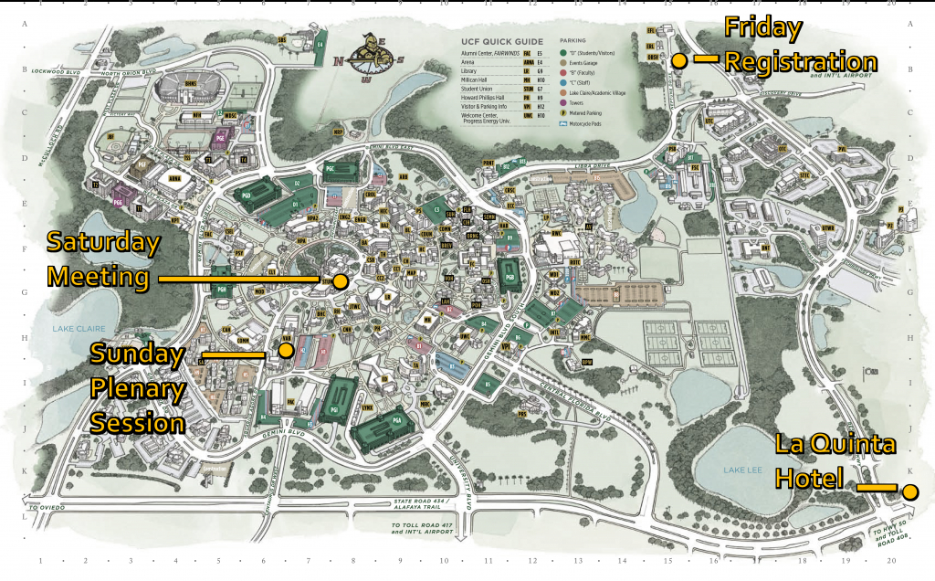 Uf Map Usf Tampa Campus Map Cotrip Org Map - Uf Campus Map Printable