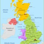 Uk Maps | Maps Of United Kingdom   Printable Road Maps Uk