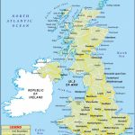 Uk Road Map | United Kingdom Highway Map   Printable Road Maps Uk