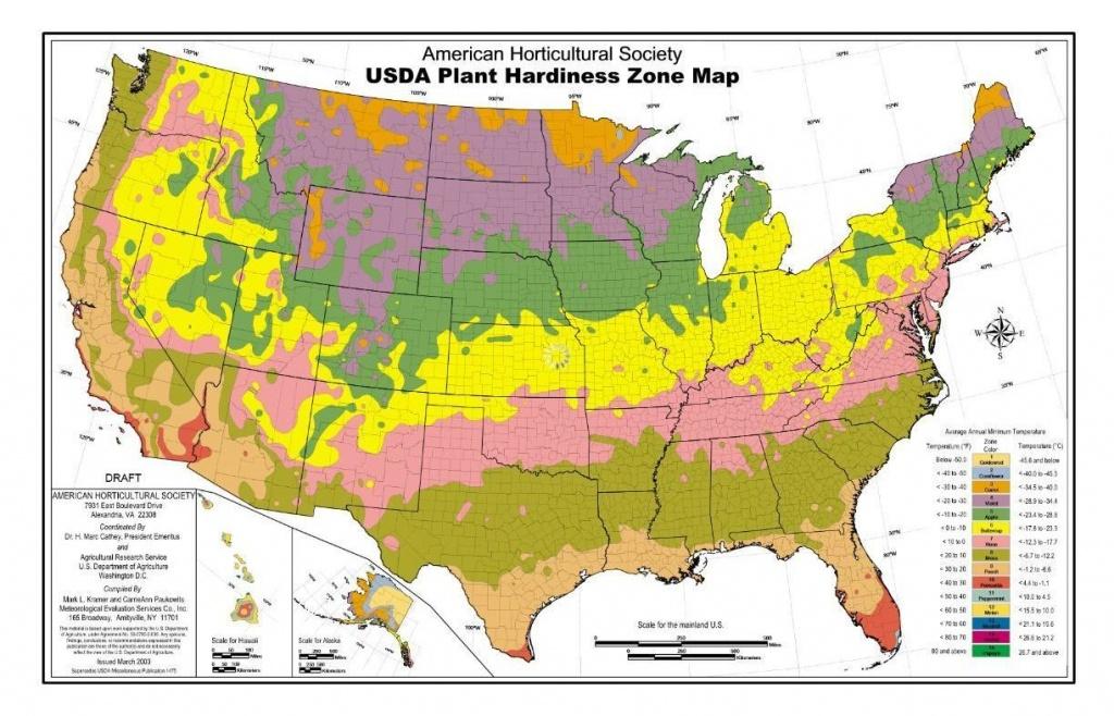 Understanding A Heat Zone Map For Gardening In Chicago - Lawnstarter - Usda Zone Map Texas