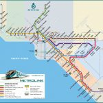 Union Station Los Angeles Metrolink Map – Map Of Usa District   Southern California Metrolink Map
