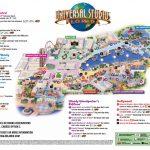Universal Park Map | Florida Visit Ideas | Universal Studios Florida   Universal Studios Florida Citywalk Map