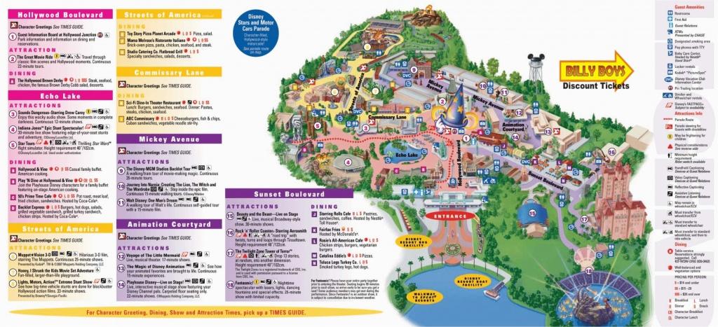 Universal Studios California Map Pdf Universal Studios Orlando Park - Universal Studios California Map Of Park