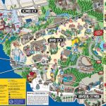 Universal Studios Hollywood General Admission Ticket In Los Angeles   Universal Studios Map California 2018