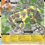 Universal Studios Hollywood Map 1   Squarectomy   Universal Studios California Map
