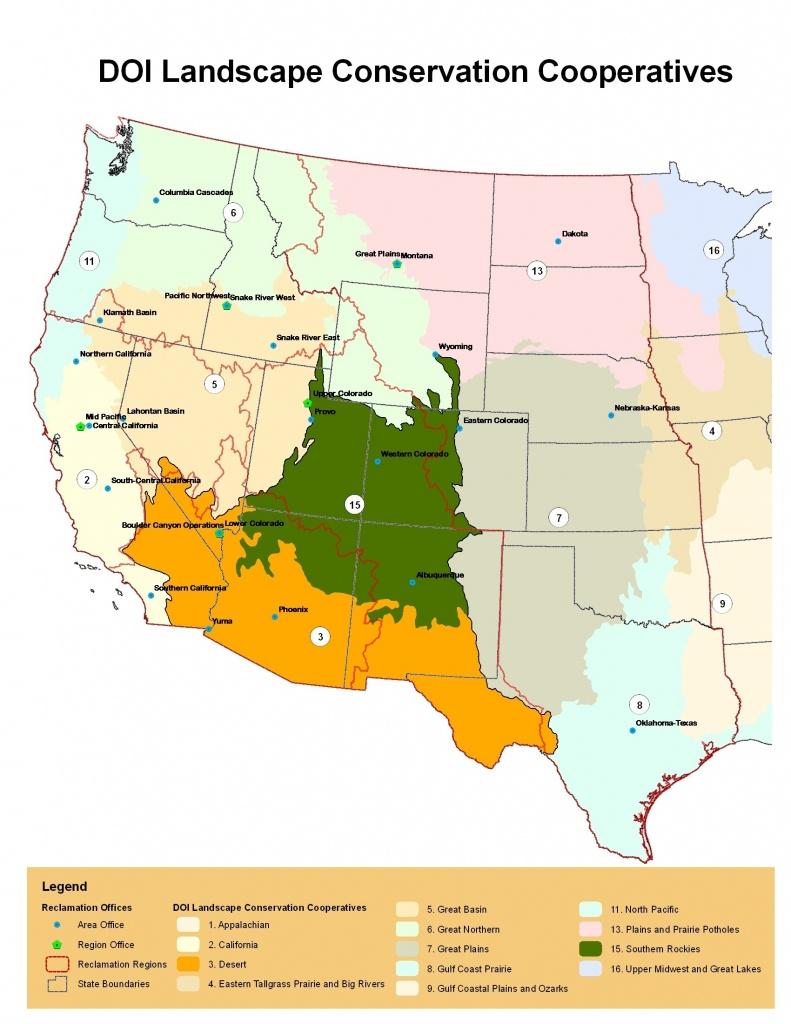 Us Desert Map My Blog For Usa Of Deserts New Maps Of United States - California Desert Map