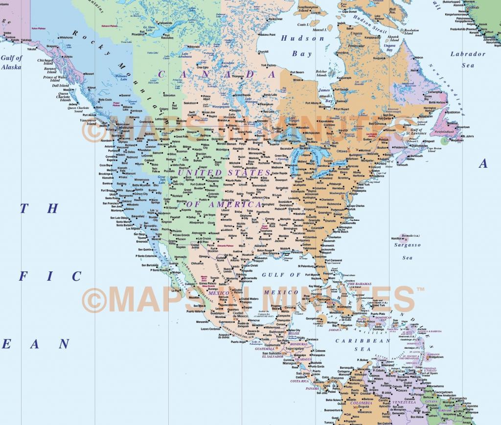 Us Map Of States Timezones Ustimezone Unique Printable Map Of The - Printable Time Zone Map Usa And Canada