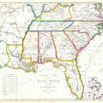 Us Map Southeast Printable Map Of Se Usa 1 Beautiful Southeastern   Printable Map Of Southeast Us