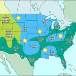 Us Weather Map Forecast Today New California Radar Weather Map Free   Printable Weather Map
