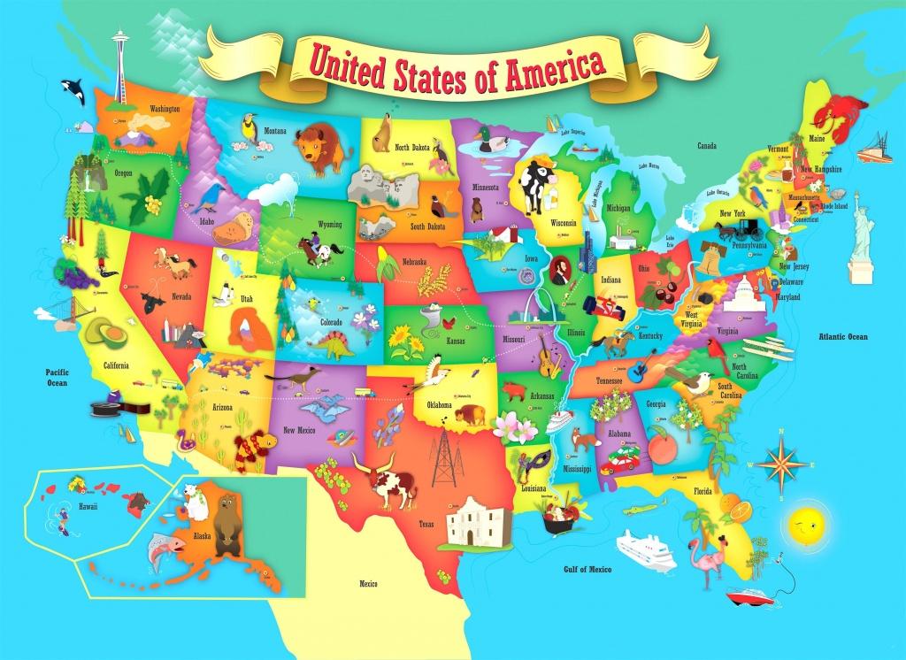 Usa Map Puzzle Rand Mcnally Store Printable United States Best Of - United States Map Puzzle Printable