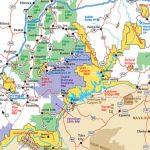 Utah Parks Area Map Pdf   My Utah Parks   Utah State Map Printable