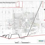 Utility Maps / San Patricio County Economic Development Corporation   Map Of Aransas Pass Texas