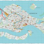 Venice City Map   Free Download In Printable Version | Where Venice   Free Printable City Street Maps