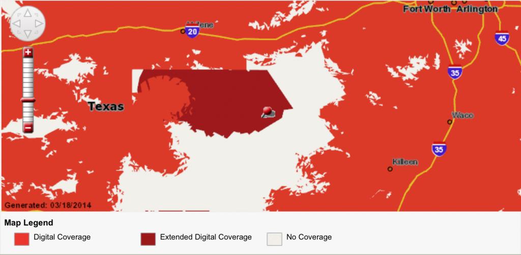 Verizon Coverage Map Texas | Business Ideas 2013 - Verizon Map Coverage Texas