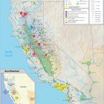Water In California   Wikipedia   California Waterways Map