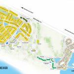 Watersound Florida Map | Beach Group Properties   Seaside Beach Florida Map