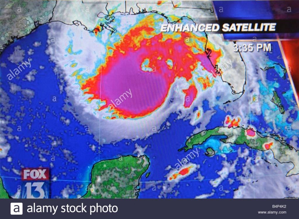 Weather Radar Map Stock Photos & Weather Radar Map Stock Images - Alamy - Miami Florida Radar Map