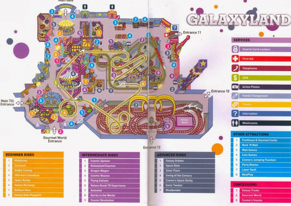 West Ed Mall Map | Camping Map - West Edmonton Mall Map Printable