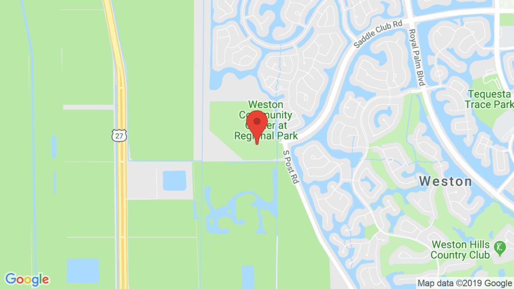 Weston Regional Park In Weston, Fl - Concerts, Tickets, Map, Directions - Google Maps Weston Florida