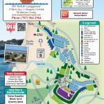 Westport Park Map   California Rv Camping Map