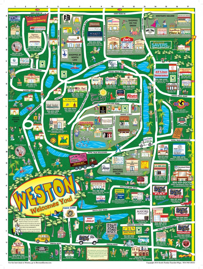 Where Is Weston Florida On The Map And Travel Information   Download - Google Maps Weston Florida