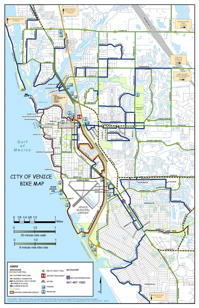Where To Ride | Bicycles International | Bike Sales & Repair - Florida Bicycle Trails Map