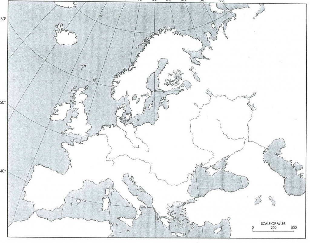 World Map Europe Quiz Save Pdf New Blank Physical And Tagmap Of 4 - Printable Blank Physical Map Of Europe