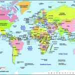 World Map Printable, Printable World Maps In Different Sizes   Printable Word Map