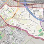 Zonnebloem   Wikipedia   Printable Street Map Of Llandudno