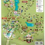 Zoo Miami Map | Dehazelmuis   Zoos In Florida Map