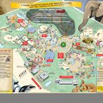 Zoos   Tampa Lowry Park Zoo   Zoos In Florida Map