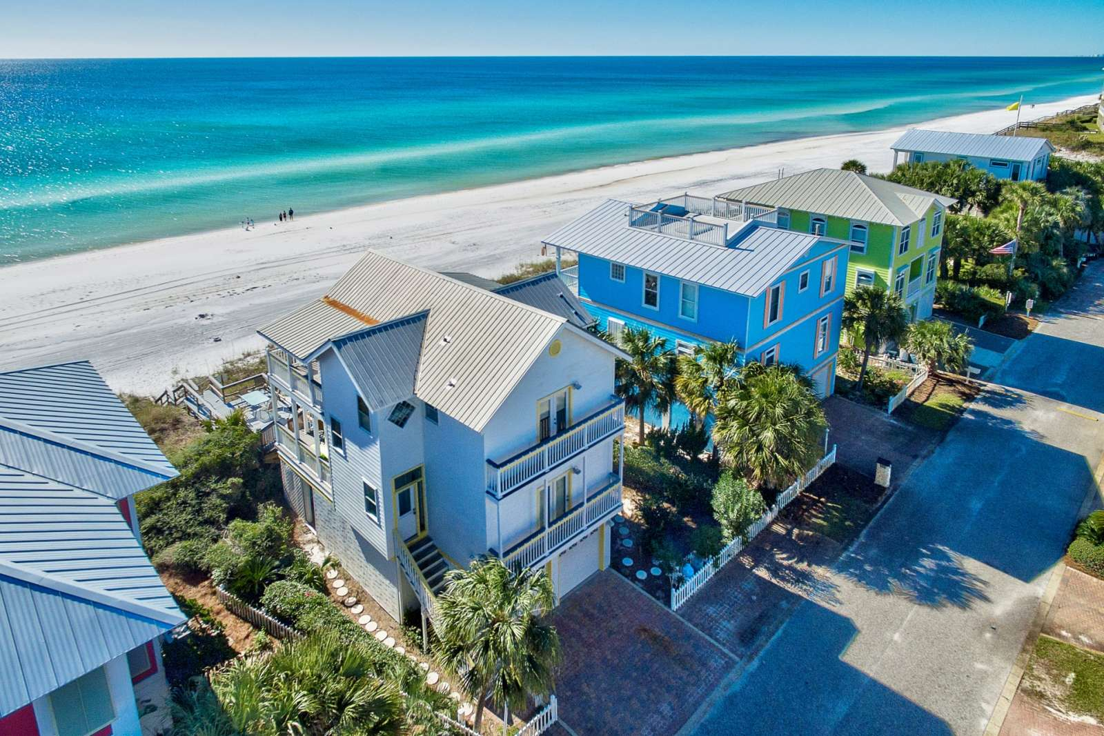Florida Gulf Coast Charming Beach Towns In The Panhandle
