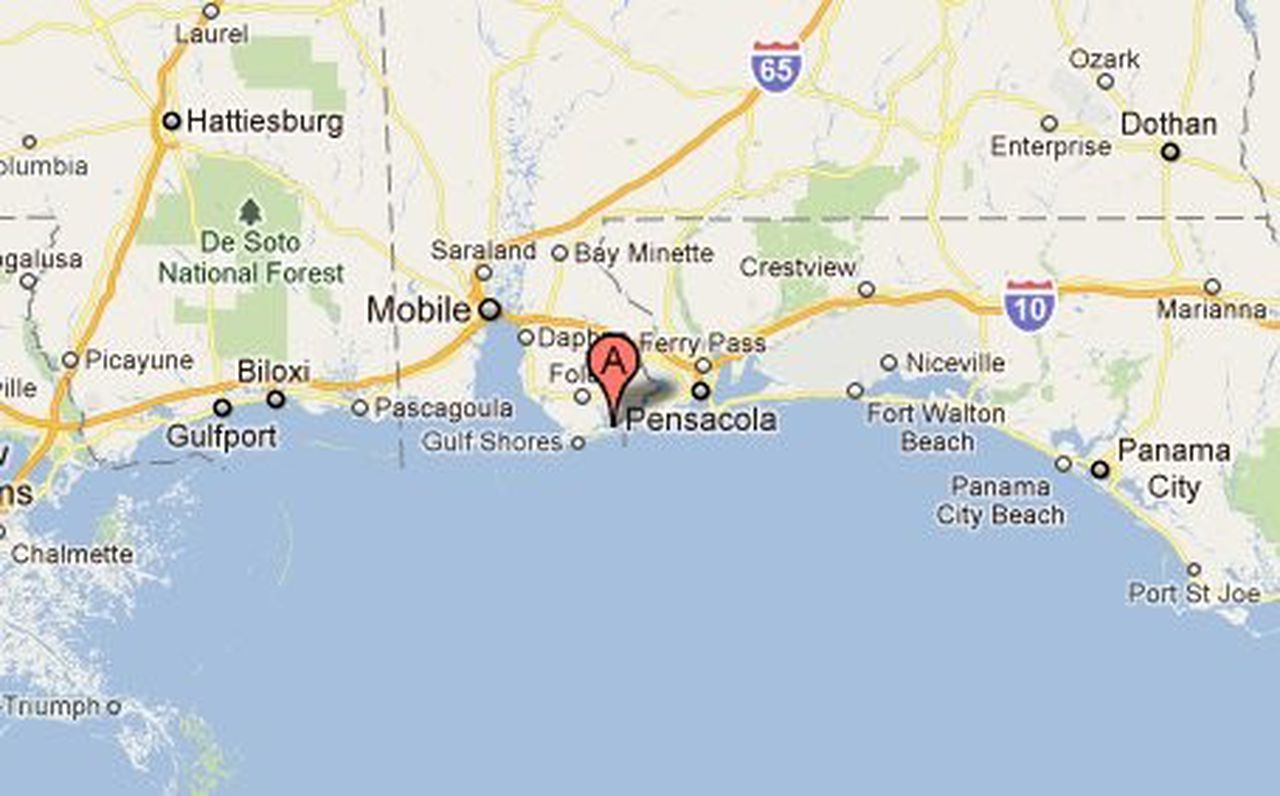 Toms River Man Is Found Dead Underneath Boat In Alabama